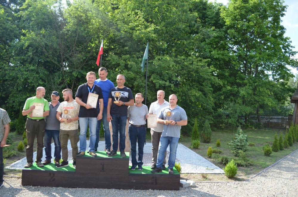 Mistrzostwa naszego okręgu, 22.06.2019 r.