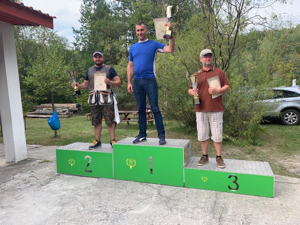 XXV Jubileuszowy Turniej Chmielakowy 2019 i Tarnobrzeg na podium.