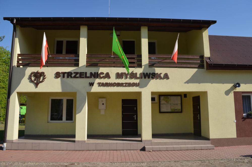 Komunikat zarządu okręgowego PZŁ w Tarnobrzegu.