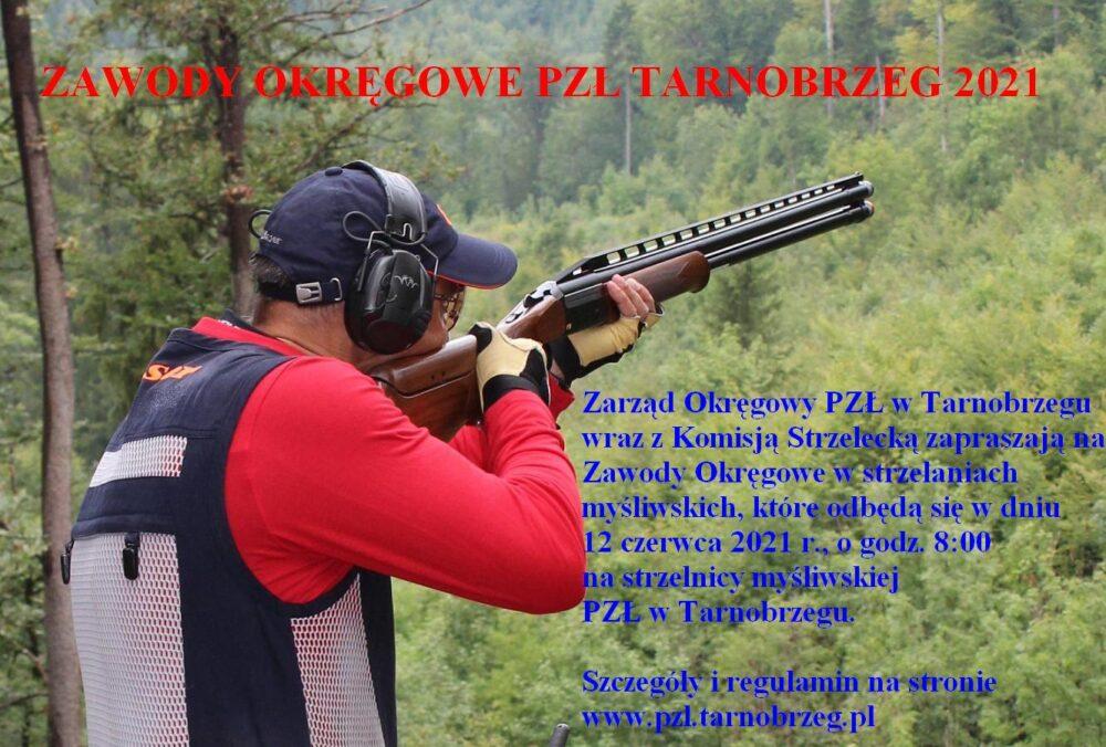 Zawody Okręgowe w strzelaniach myśliwskich