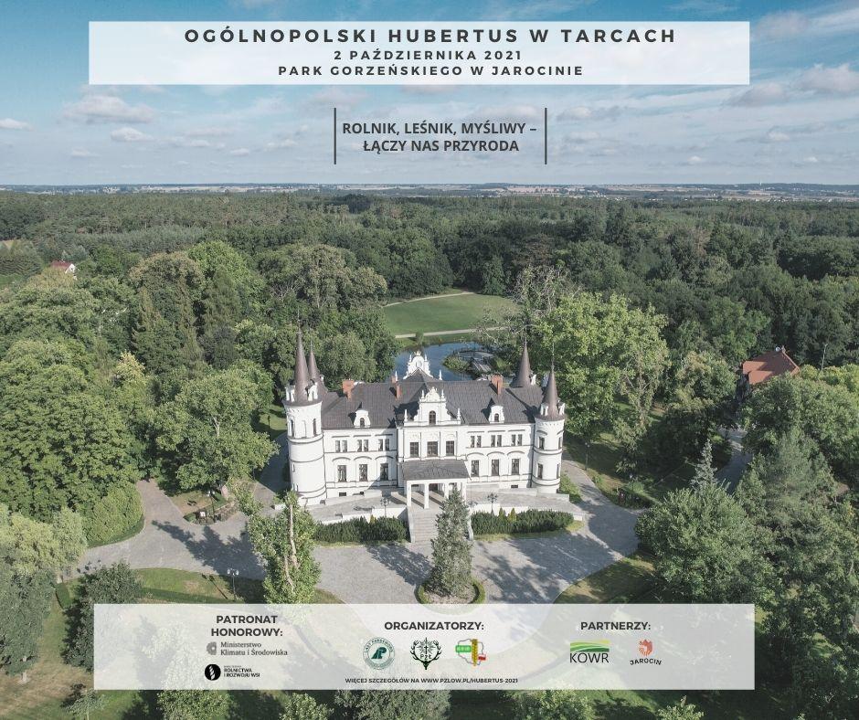 Ogólnopolski Hubertus w Tarcach